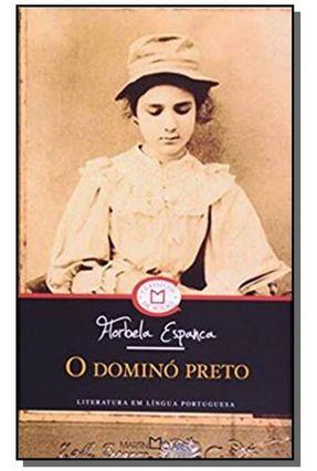 O Dominó Preto - Espanca,Florbela pdf epub
