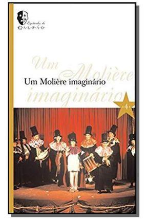 Um Moliere Imaginário - Moliere | Nisrs.org