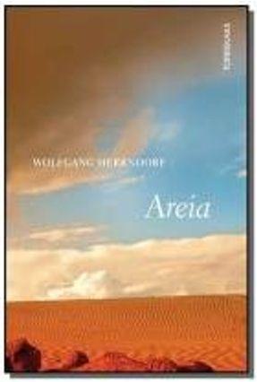 Areia - Nova Ortografia - Herrndorf,Wolfgang | Hoshan.org