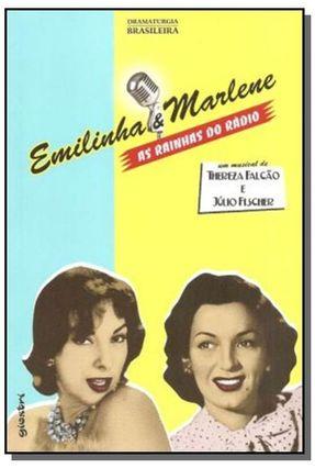 Emilinha e Marlene - As Rainhas do Rádio - Falcão,Thereza Fischer,Júlio pdf epub