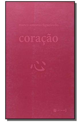 Coração - Figueiredo,Marco Antonio | Tagrny.org