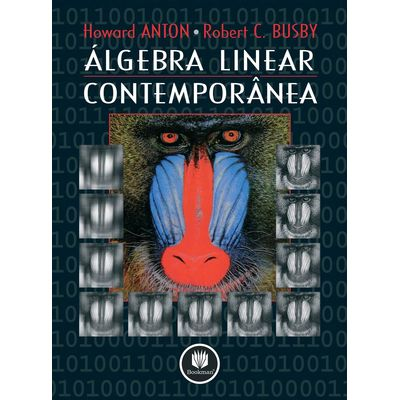 Álgebra Linear Contemporânea