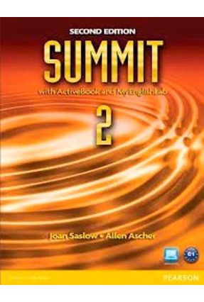 Summit 2E 2 CL Aud Cd 2 CL Aud Prg - Editora Pearson pdf epub
