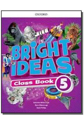 Bright Ideas 5 Cb W App Pk - Col. Bright Ideas - Cheryl Palin Mary Charrington Charlotte Covill | Nisrs.org