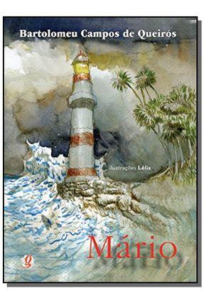 Mário - Conforma e Nova Ortografia - Queiroz,Bartolomeu Campos | Nisrs.org