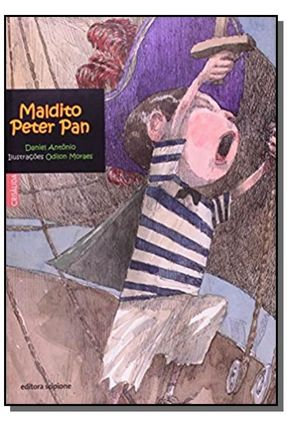 Maldito Peter Pan - Antonio,Daniel | Tagrny.org