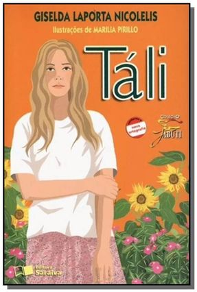 Táli - Col. Jabuti - Conforme A Nova Ortografia - Nicolelis,Giselda Laporta pdf epub