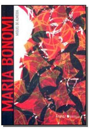 Maria Bonomi - Col. Arte de Bolso - Almeida,Miguel | Hoshan.org