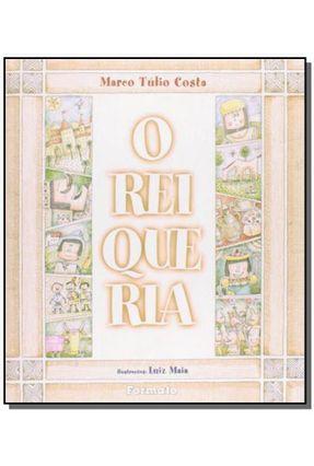 O Rei Que Ria - Nova Ortografia - Costa,Marco Tulio | Nisrs.org