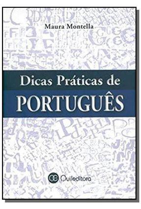 Dicas Práticas de Português - Montella,Maura pdf epub