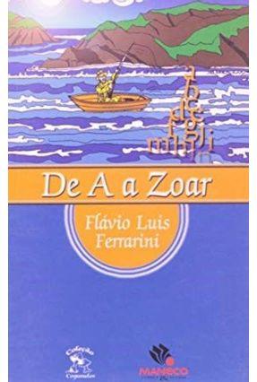 De a a Zoar - Ferrarini,Flavio Luis | Hoshan.org
