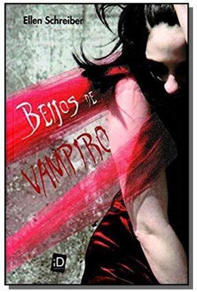 Beijos de Vampiro