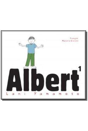 Albert 1 - Yamamoto,Lani | Hoshan.org