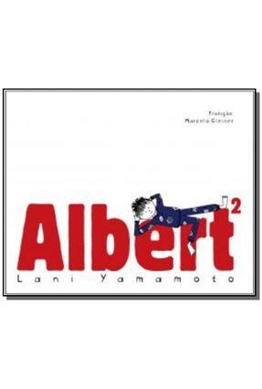 Albert 2 - Yamamoto,Lani   Hoshan.org