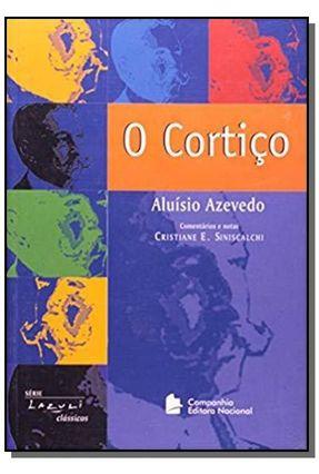 O Cortico - Série Lazuli Clássicos - Azevedo,Aluísio pdf epub