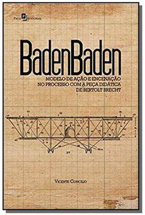 Badenbaden - Vicente Concilio | Hoshan.org