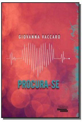 Procura-Se - Giovanna Vaccaro | Tagrny.org