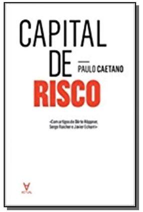 Capital De Risco - Paulo Caetano | Tagrny.org