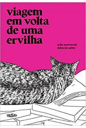 Viagem Em Volta De Uma Ervilha - Salles,Deborah Nestrovski,Sofia | Tagrny.org