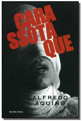 Carassotaque - Aquino,Alfredo pdf epub