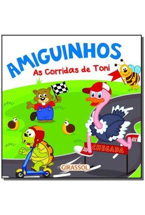 Amiguinhos - As Corridas De Toni - Brijbasi Art Press Limited pdf epub