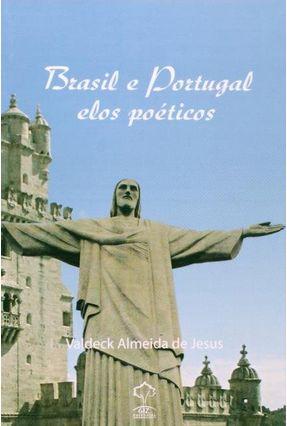 Brasil e Portugal - Jesus,Valdeck Almeida de | Hoshan.org