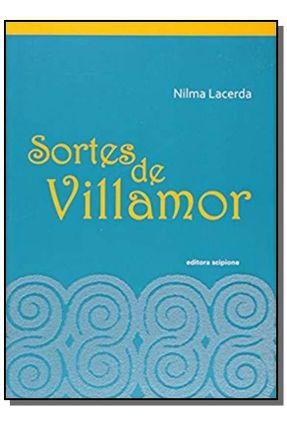 Edição antiga - Sortes de Villamor - Lacerda,Nilma pdf epub