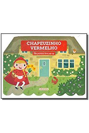 Meu Primeiro Livro Pop-Up - Chapeuzinho Vermelho