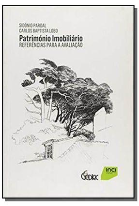 Património Imobiliário - Referências Para Avaliação - Carlos Baptista Lobo Sidónio Pardal pdf epub