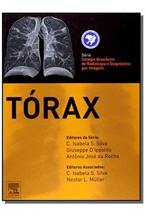 Tórax - 1ª Ed. - Müller,Nestor L. | Hoshan.org