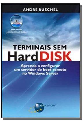 Terminais Sem Hard Disk - Ruschel,Andre Guedes   Hoshan.org