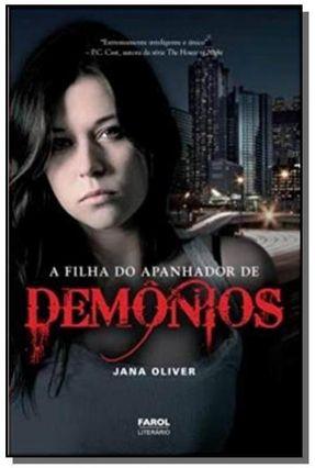 A Filha do Apanhador de Demônios (livro I) - Oliver,Jana pdf epub