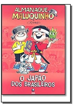 O Japão dos Brasileiros - Ziraldo   Hoshan.org