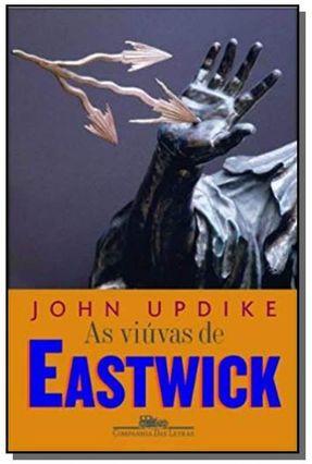 As Viúvas de Eastwick - Updike,John Updike,John | Tagrny.org