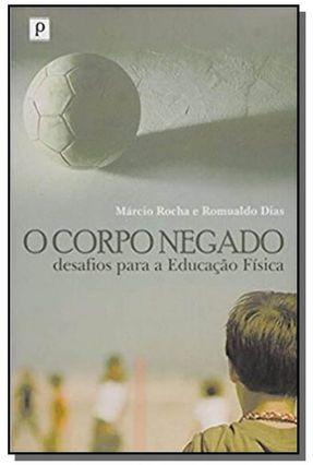 O Corpo Negado - Márcio Rocha pdf epub