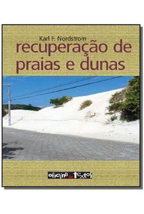 Recuperação de Praias e Dunas - Nordstrom,karl F.   Tagrny.org