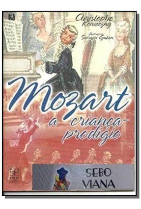 Mozart a Criança Prodígio