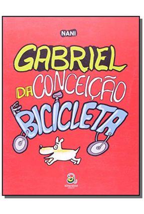 Gabriel da Conceição Bicicleta - Nani pdf epub