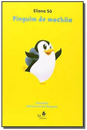 Pinguim de Mochila - Sa,Eliana   Tagrny.org
