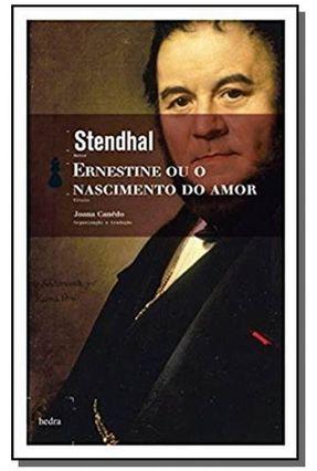 Ernestine Ou o Nascimento do Amor - Stendhal | Nisrs.org
