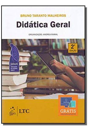 Didática Geral - Malheiros,Bruno | Tagrny.org