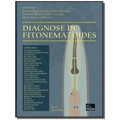 Diagnose de Fitonematoides