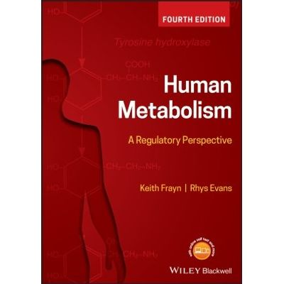 Human Metabolism - A Regulatory Perspective