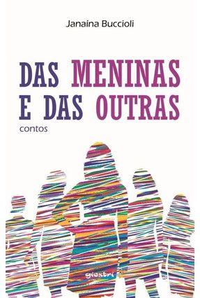 Das Meninas E Das Outras - Janaína Buccioli pdf epub