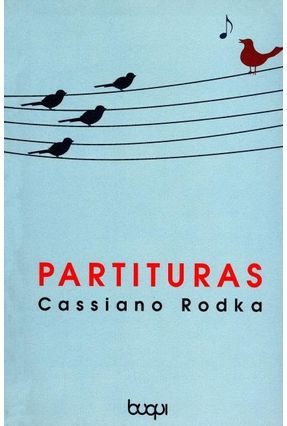 Partituras - Rodka,Cassiano | Tagrny.org