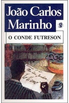 O Conde Futreson - Marinho,Joao Carlos   Tagrny.org