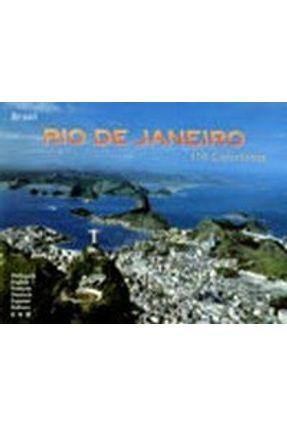 Rio de Janeiro - 110 Colorfotos - Richter,Cristina Richter,Cristina   Hoshan.org
