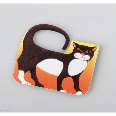 Marca Página - Imark Bookmark - Cat
