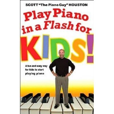 Play Piano in a Flash... for Kids