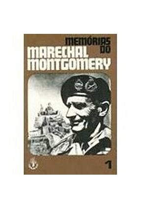 Memorias do Marechal Montgomery - 2 - Mello,Newton Correa Andrade   Tagrny.org